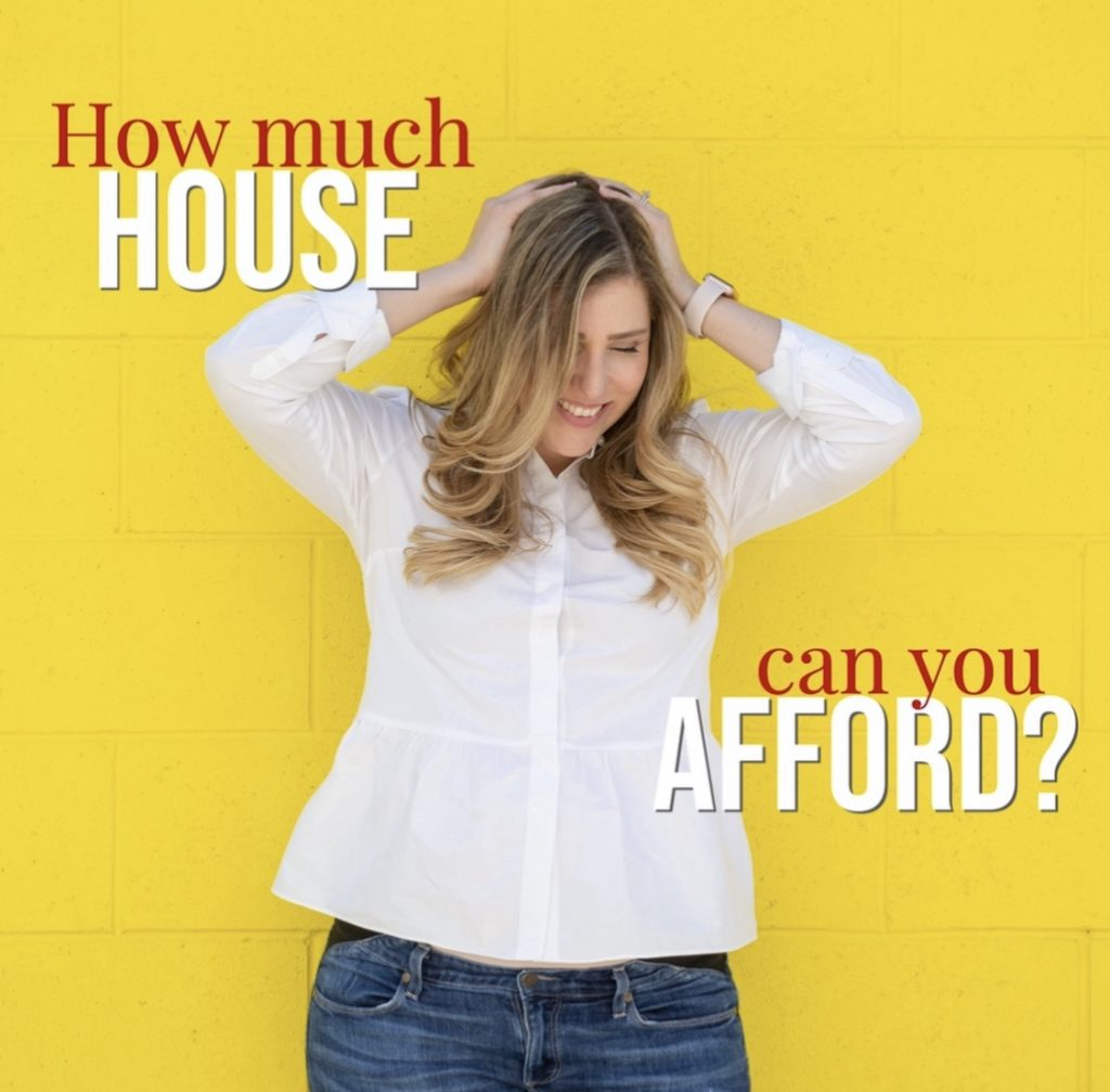 How much house can you really afford??